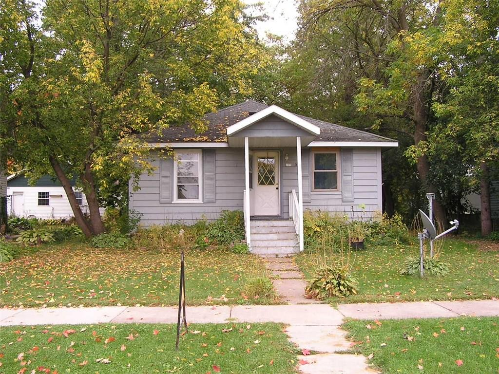 209 N 6th Street Property Photo - Cornell, WI real estate listing