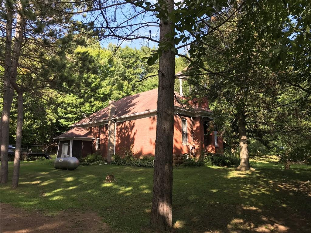 726 8th Avenue Property Photo - Clayton, WI real estate listing