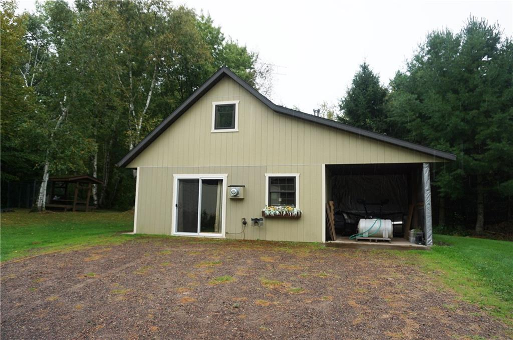 2548 40th Street Property Photo - Cumberland, WI real estate listing