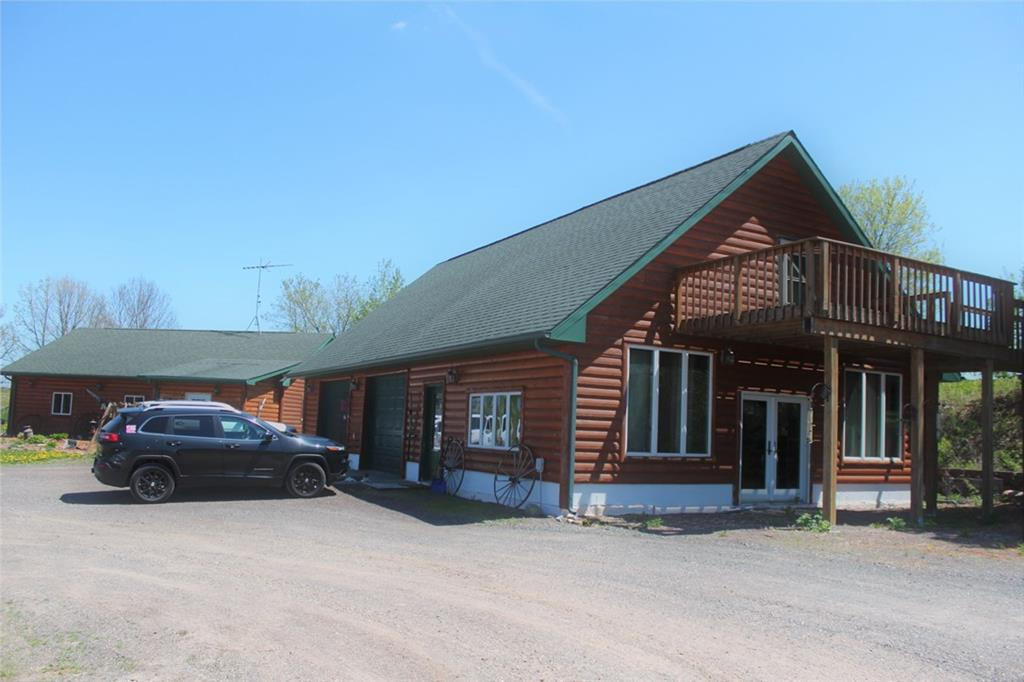 1648 240th Avenue Property Photo - Luck, WI real estate listing