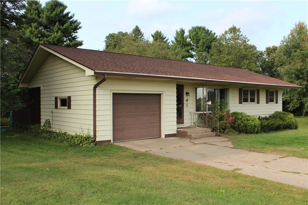 W11412 W State Road 121 Property Photo - Osseo, WI real estate listing