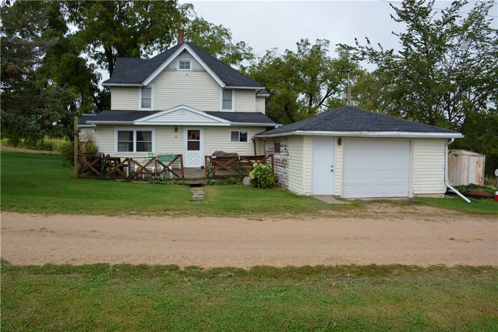 W8718 Pepin Hill Road Property Photo - Pepin, WI real estate listing