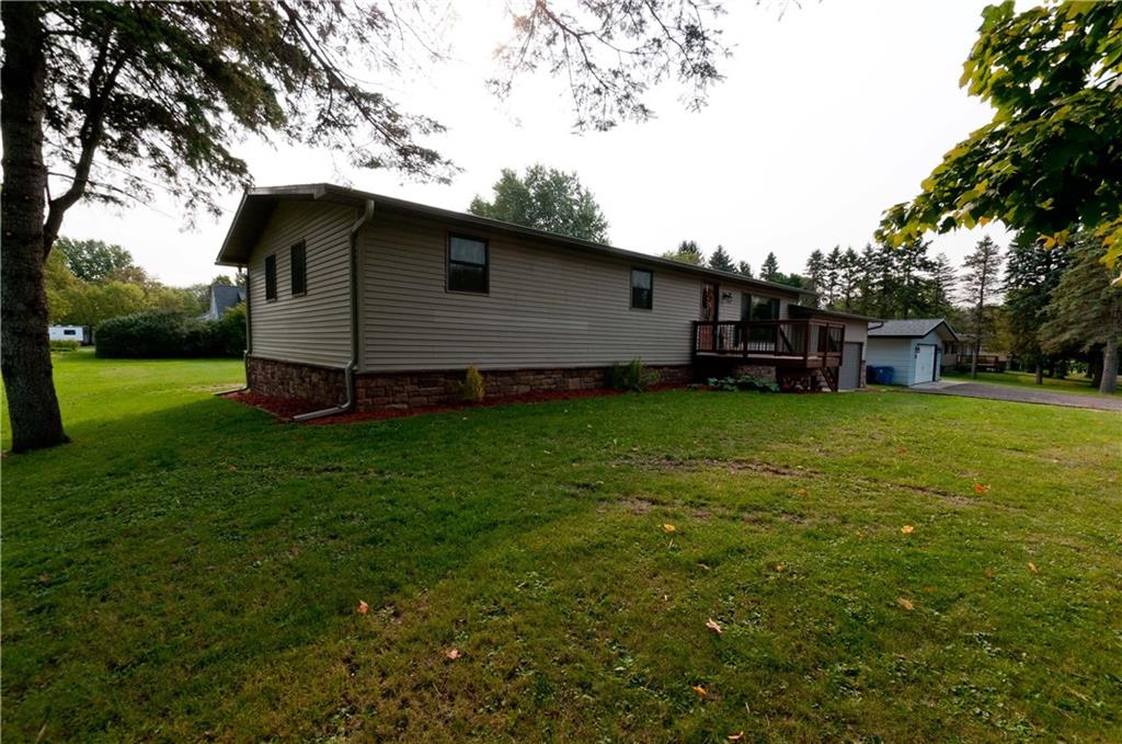 309 S 4th Street Property Photo - Cameron, WI real estate listing