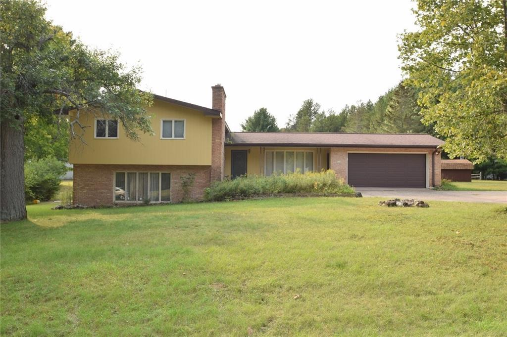 401 N Park Street Property Photo - Grantsburg, WI real estate listing