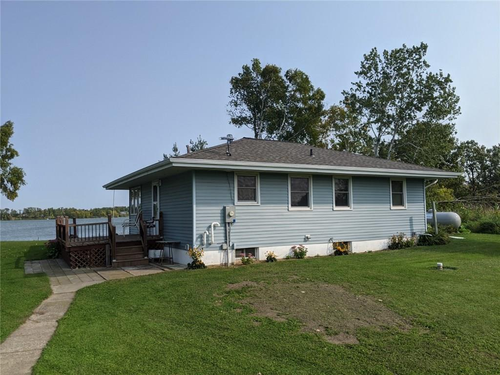 1987 1/2 Street Property Photo - Comstock, WI real estate listing