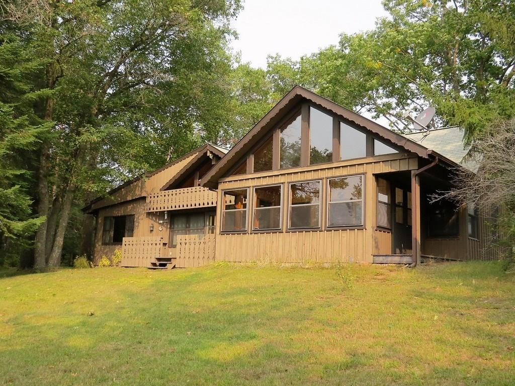 6330 N Bass Lake Road Property Photo - Webster, WI real estate listing