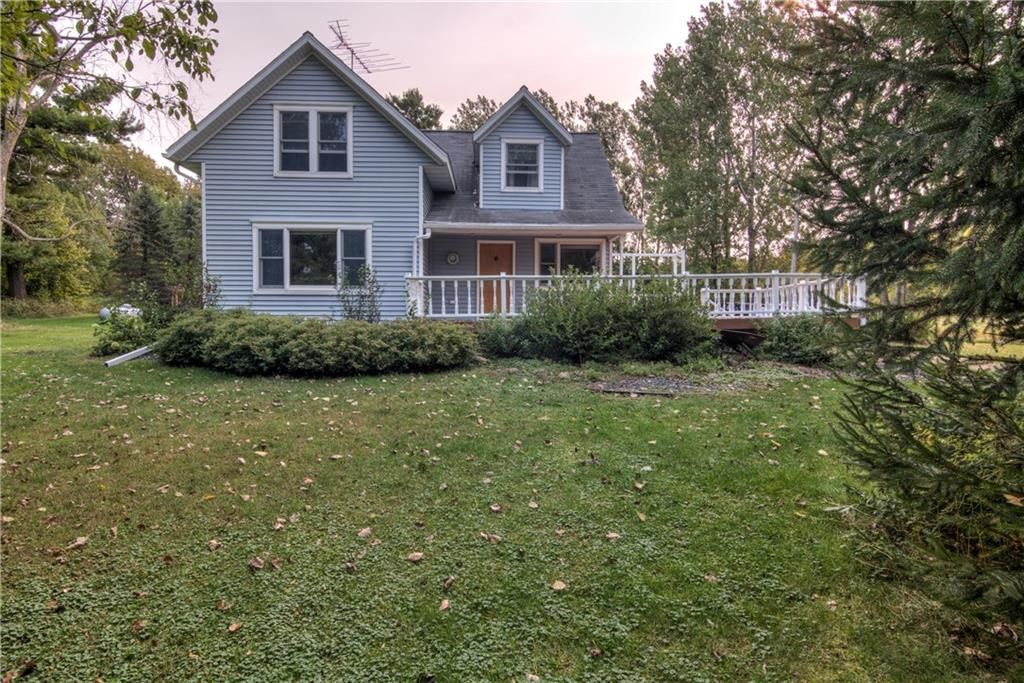 445 County Road NN Property Photo - Wilson, WI real estate listing