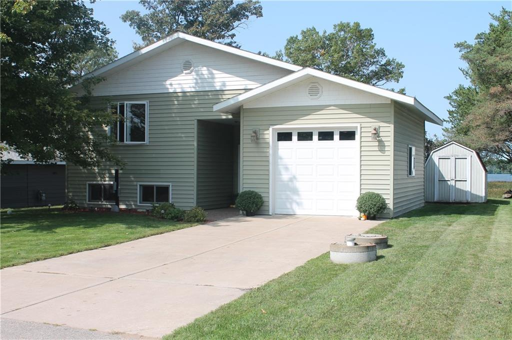 E6645 841st Avenue Property Photo - Colfax, WI real estate listing