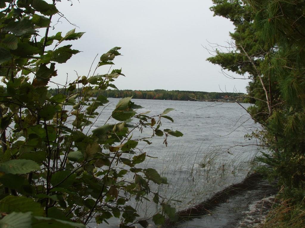 N14795 W Turner Lake Rd Property Photo - Lac du Flambeau, WI real estate listing