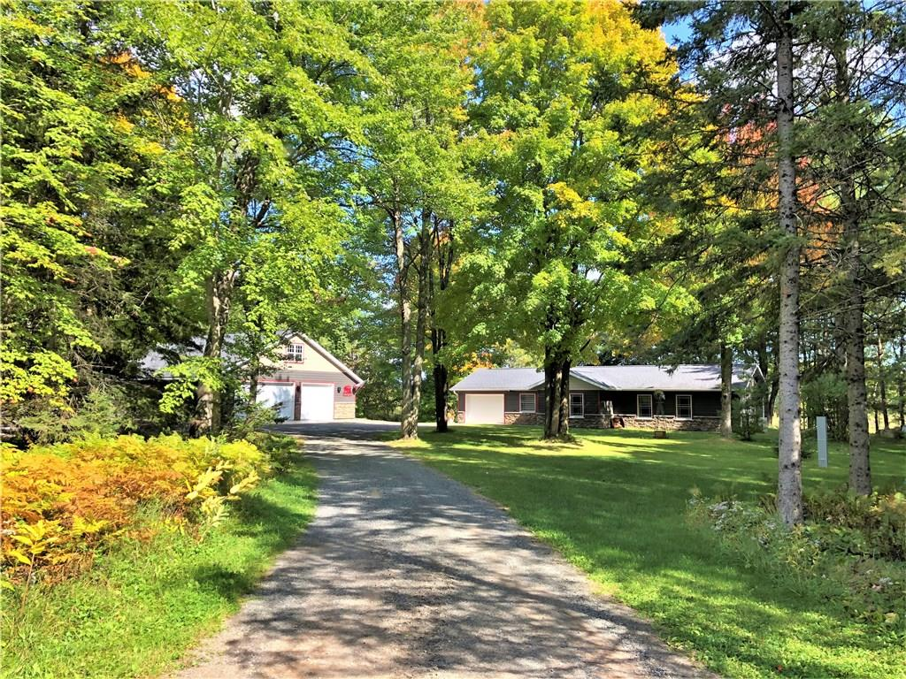 W8298 Shady Lane Lane Property Photo - Phillips, WI real estate listing