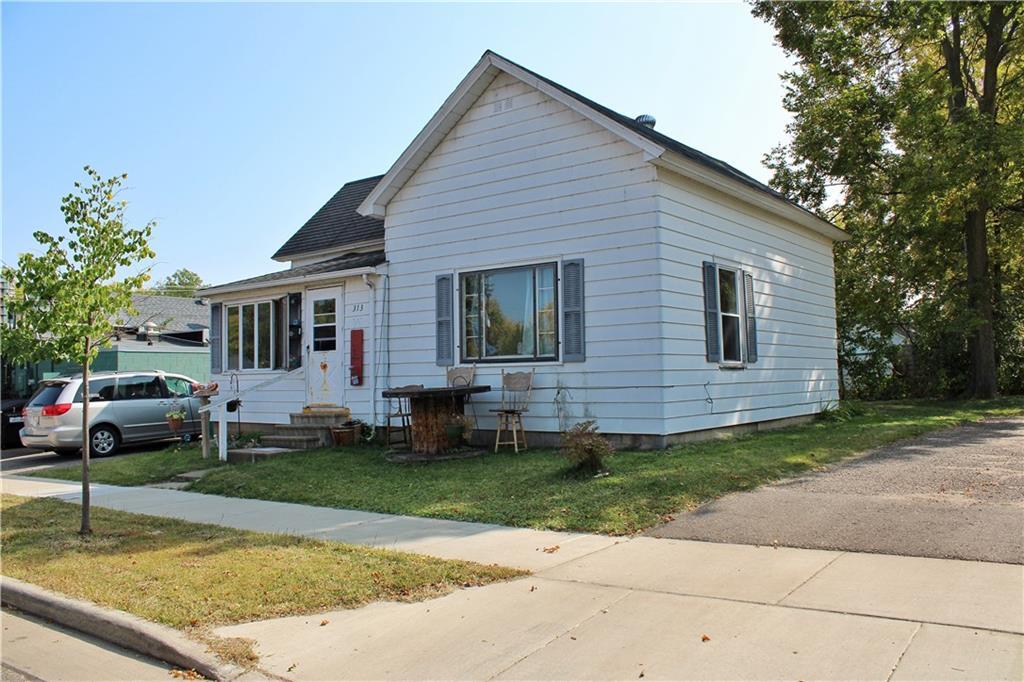 313 Vine Street Property Photo