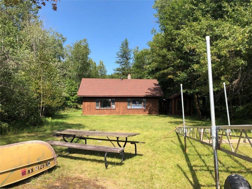 W9065 Badger Lane Property Photo - Spooner, WI real estate listing