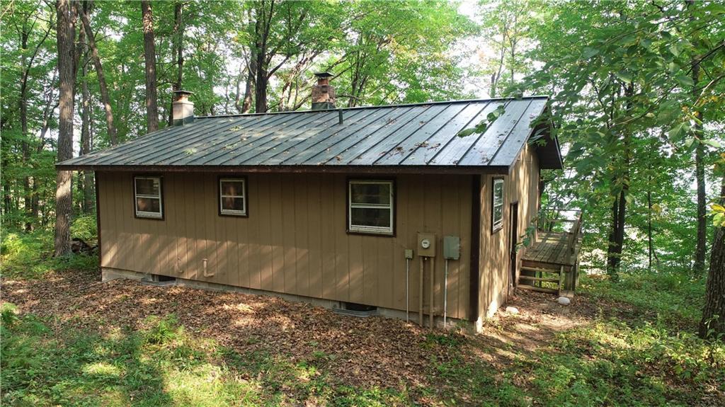 25030 Olsen Road Property Photo - Webster, WI real estate listing