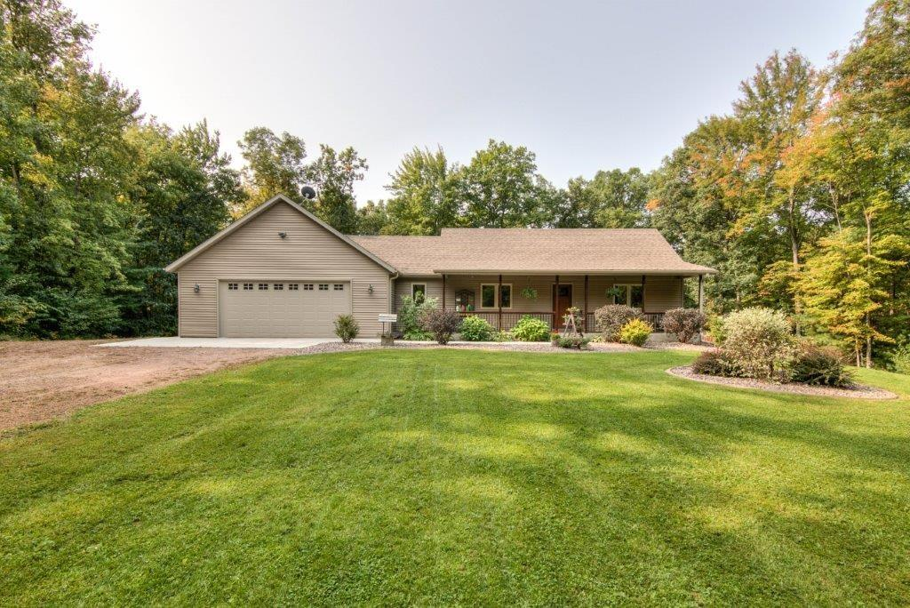 354 N Gilbertson Road Property Photo - Augusta, WI real estate listing