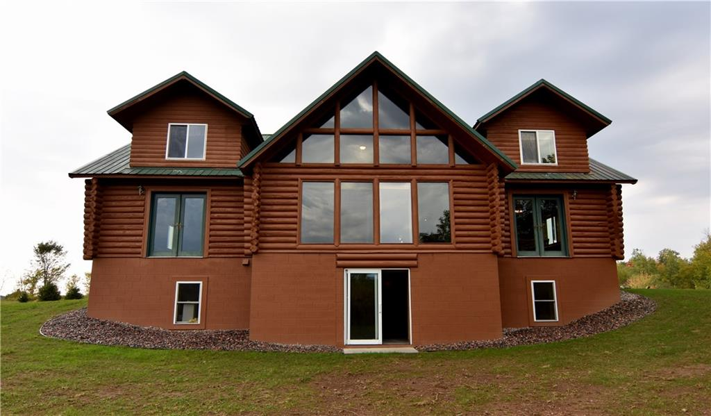 15991 W Town Road 20 Property Photo - Weyerhaeuser, WI real estate listing