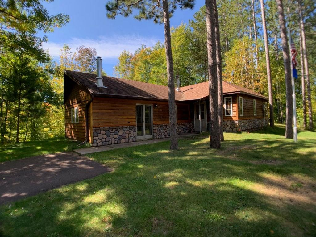 74283 State Hwy 77 Property Photo - Mellen, WI real estate listing