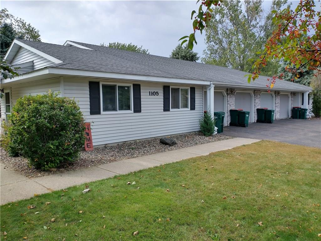 1105 Bartosh Lane #2 Property Photo - River Falls, WI real estate listing
