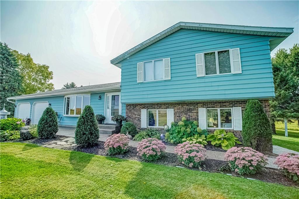1481 County Road E Property Photo - New Richmond, WI real estate listing