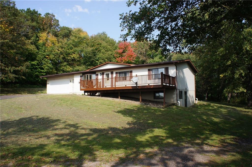 W2876 US Highway 10 Property Photo - Durand, WI real estate listing