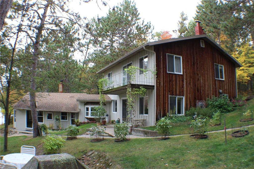 16697 S Eagle Point Rd Property Photo - Minong, WI real estate listing