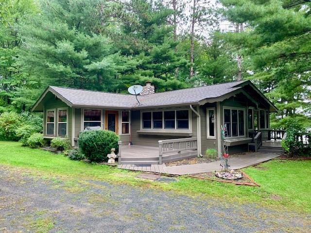 3083 County Road A Property Photo - Webster, WI real estate listing