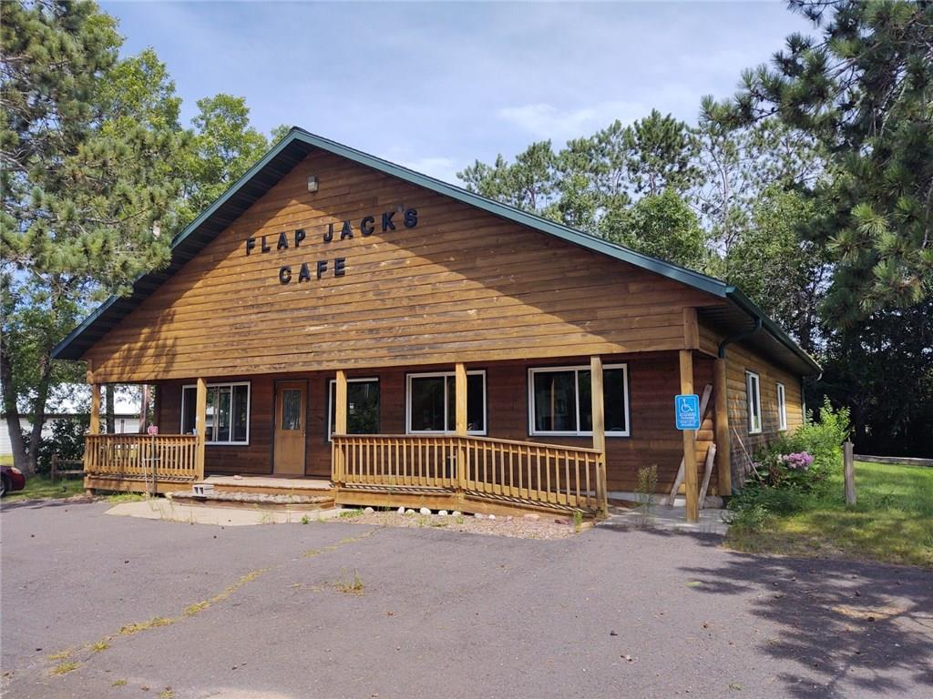 700 Adams Street Property Photo - Minong, WI real estate listing