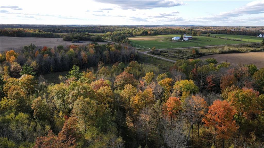 40 Acres 210th Street Property Photo - Gilman, WI real estate listing