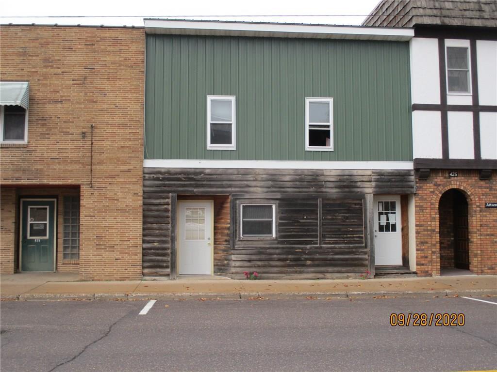 421 E Lasalle Avenue #1-3 Property Photo