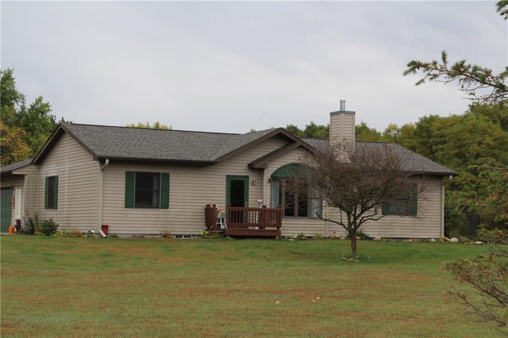 14341 5th Street Property Photo - Osseo, WI real estate listing