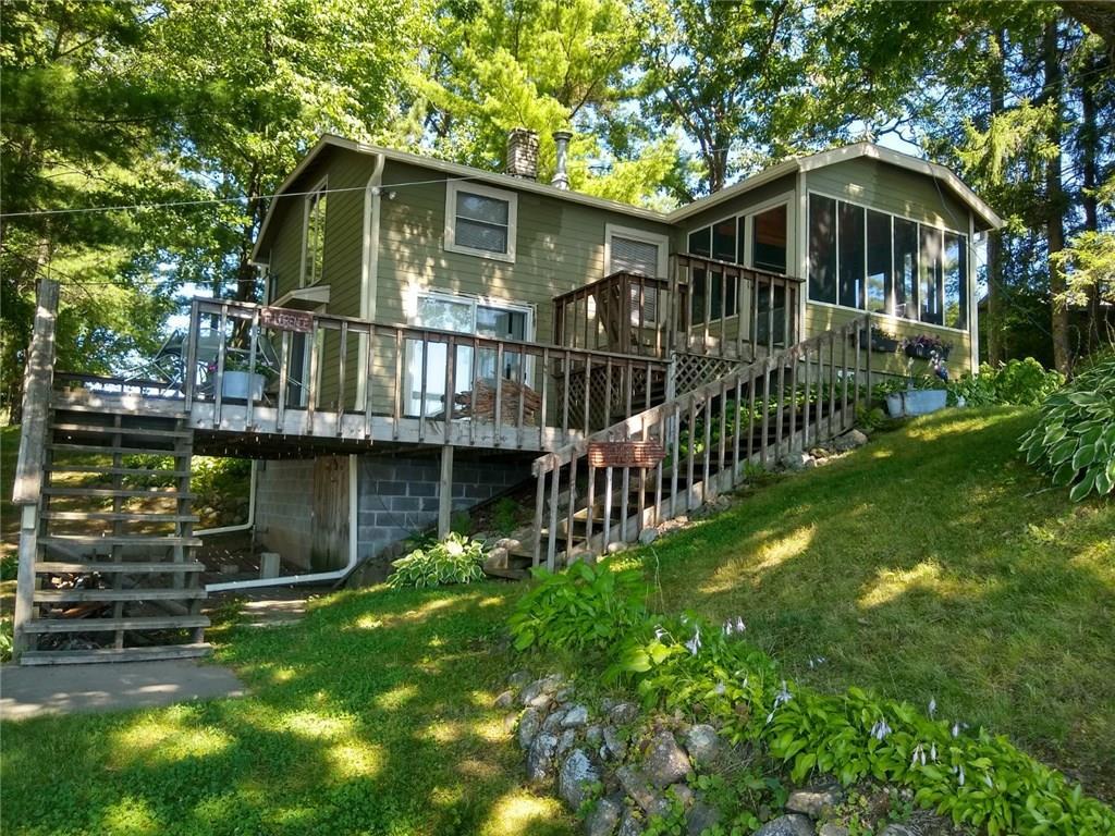 92 160th Avenue #B Property Photo - Turtle Lake, WI real estate listing