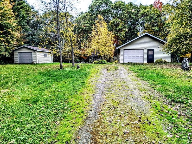 N2195 Pondell Lane E Property Photo - Bruce, WI real estate listing