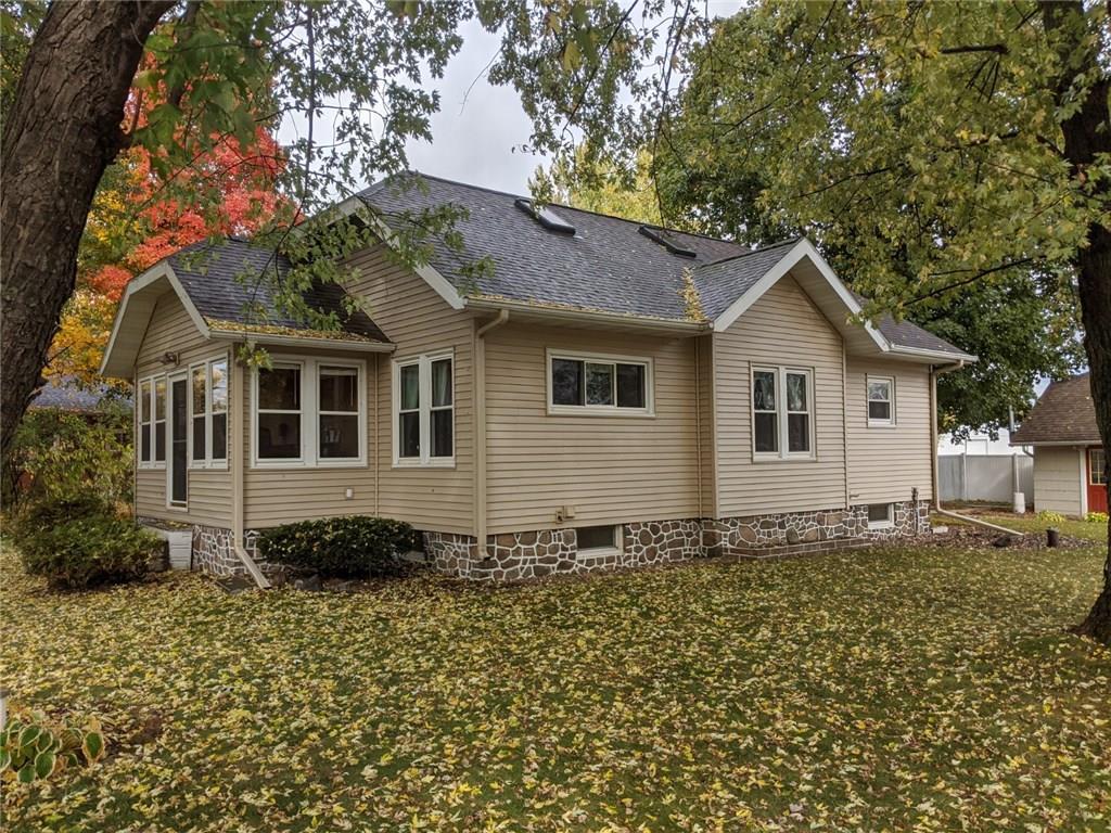 14103 195th Street Property Photo - Jim Falls, WI real estate listing