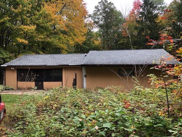 9598 N US Highway 12/27 Property Photo - Merrillan, WI real estate listing