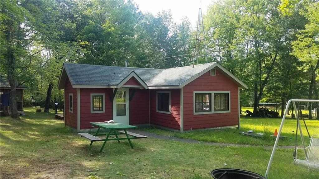 N11681 Mcclain Lake Road Property Photo