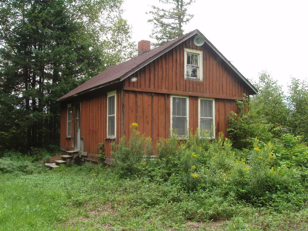W11889 CTH E Property Photo - Park Falls, WI real estate listing