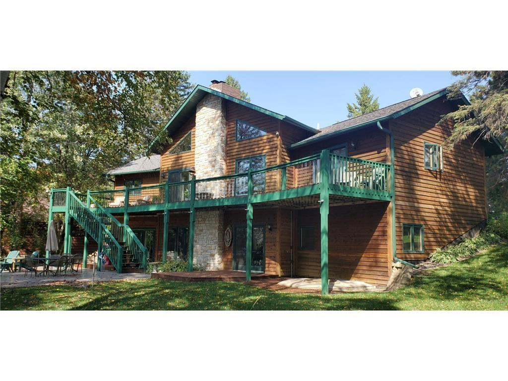 1365 167th Street Property Photo - St.Croix Falls, WI real estate listing