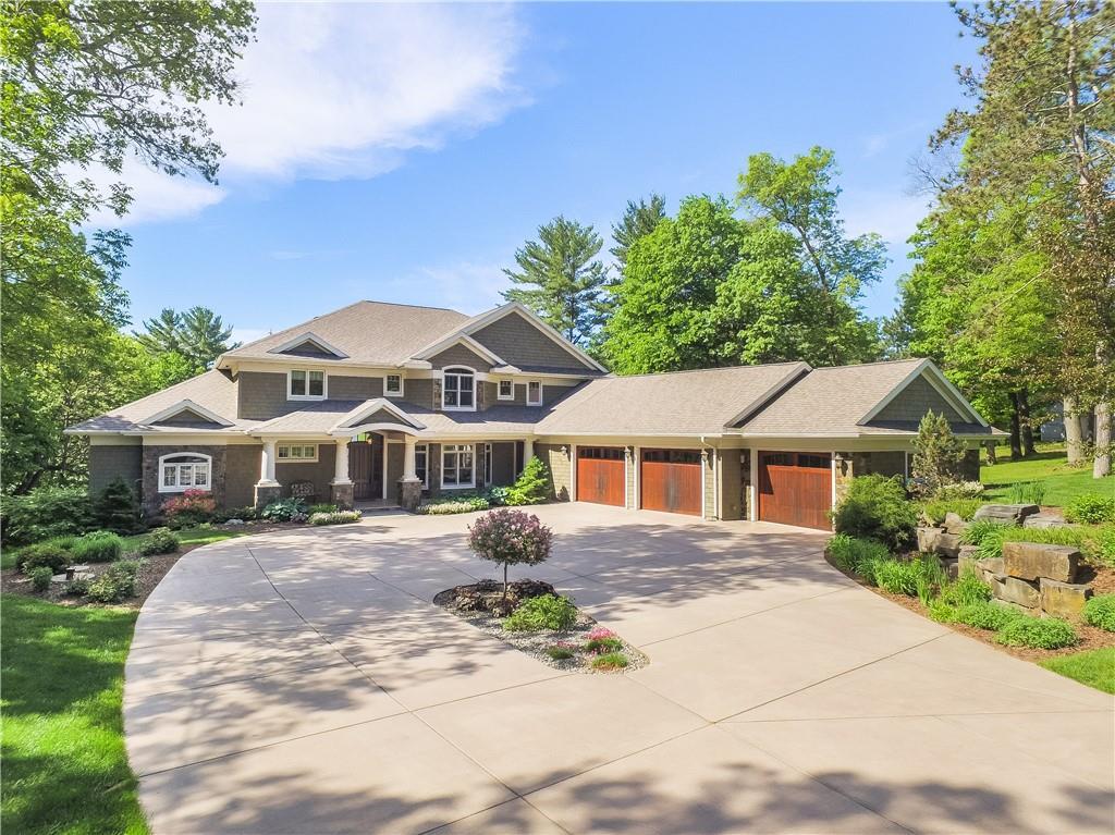 5715 North Shore Drive Property Photo