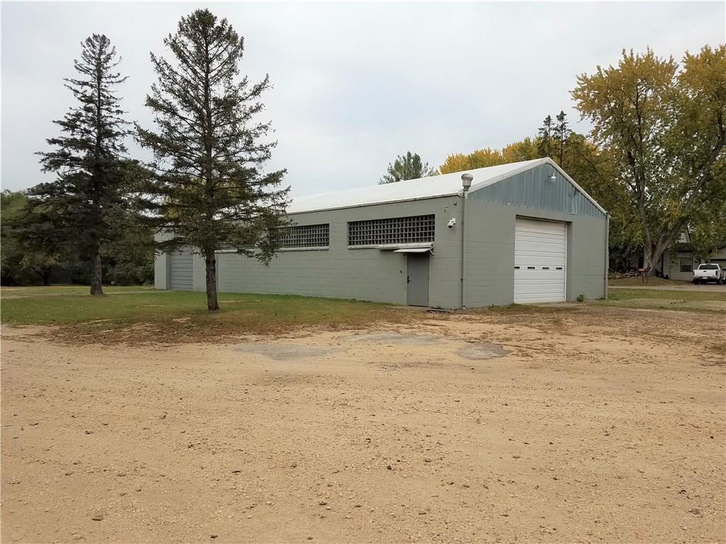 106 W Railroad Avenue Property Photo - Wheeler, WI real estate listing