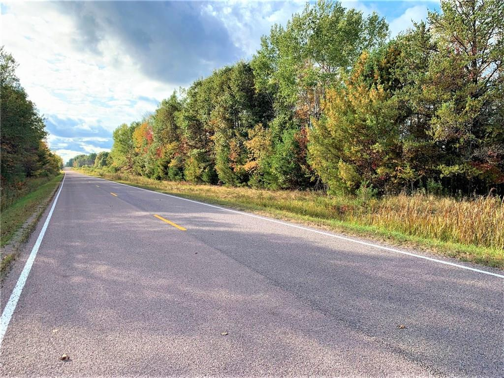 0 Cty Z Highway Property Photo - Pittsville, WI real estate listing