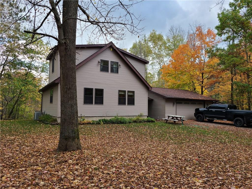 N5717 Cemetery Road Property Photo - Ladysmith, WI real estate listing