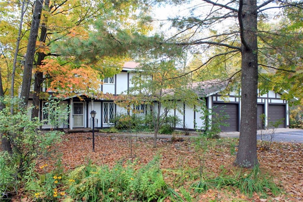 1217 E River Avenue Property Photo - Ladysmith, WI real estate listing