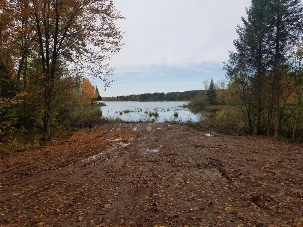 Lot 0 5807 W Strom Road Property Photo - Winter, WI real estate listing