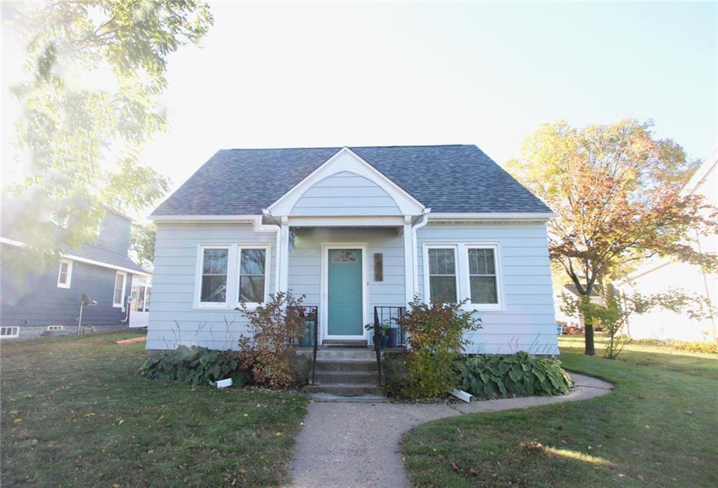 1615 Hogeboom Avenue Property Photo