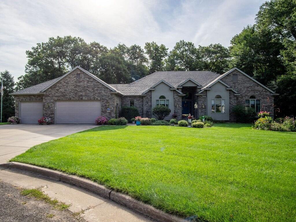 231 Oak Knoll Drive Property Photo - Chippewa Falls, WI real estate listing