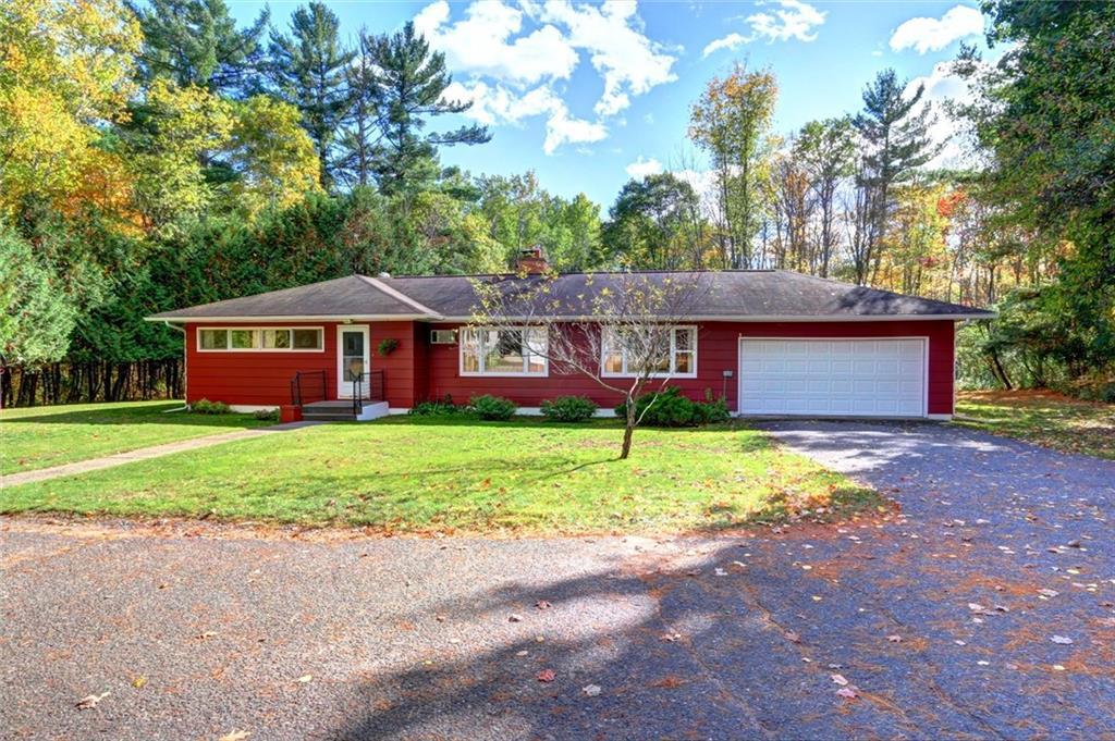 9232 E Maple Avenue Property Photo - Solon Springs, WI real estate listing