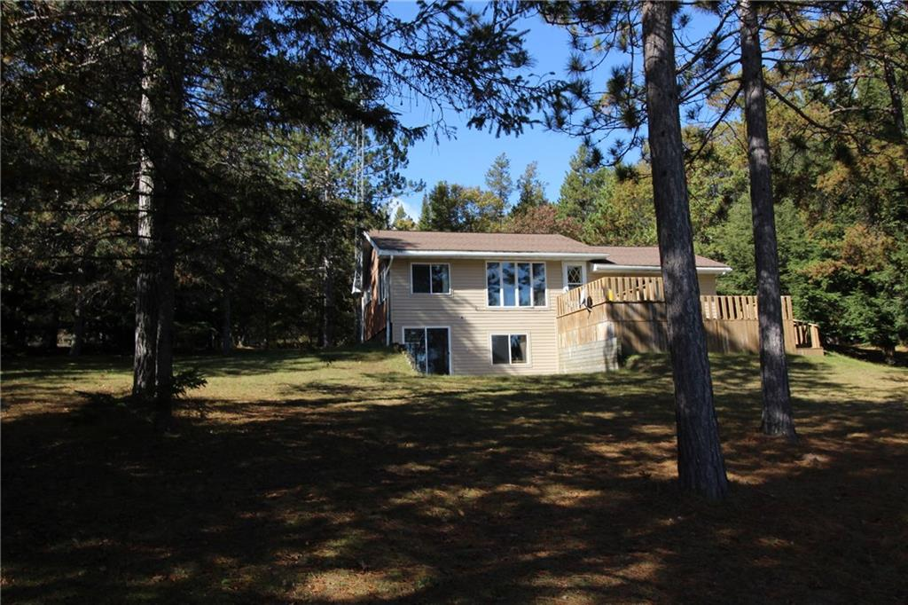 N13804 Tota Drive Property Photo - Minong, WI real estate listing