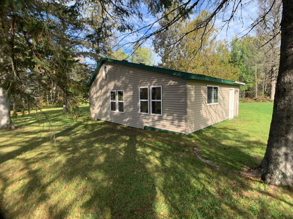 24098 Gordon Lake Rd Property Photo - Glidden, WI real estate listing