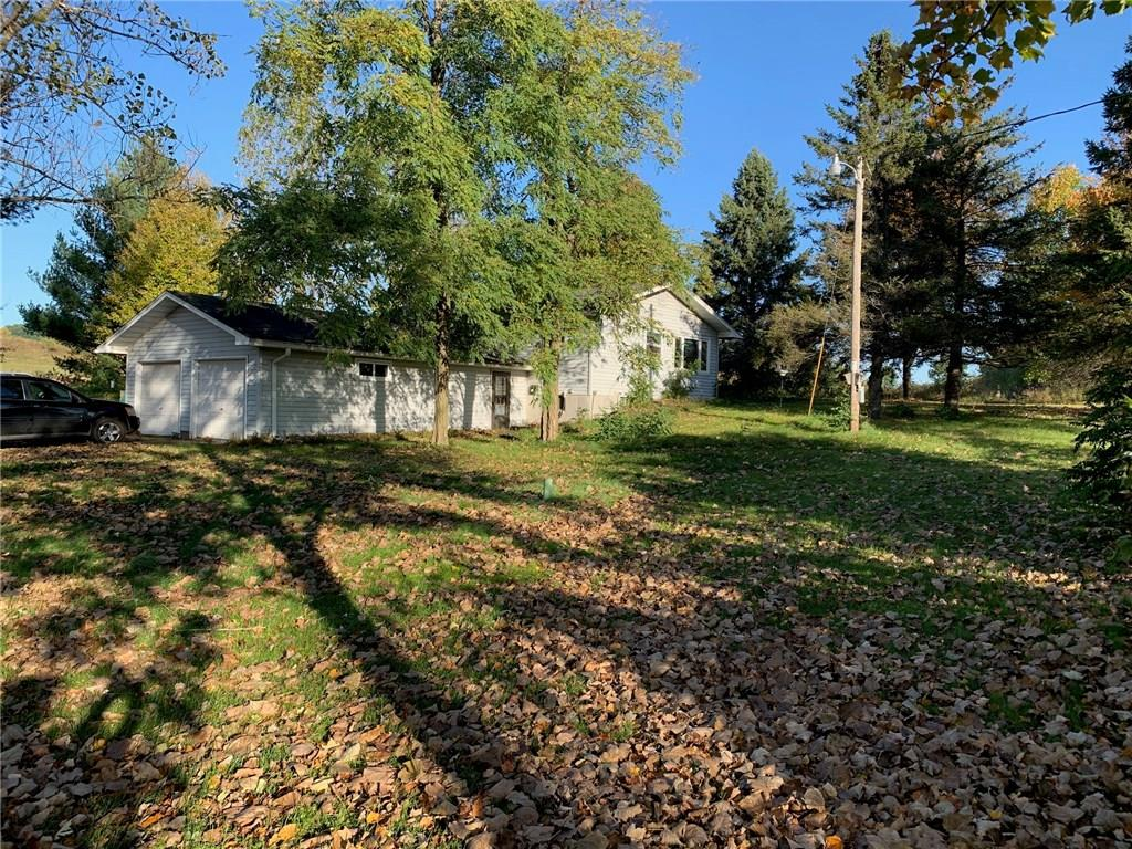 N1590 County Road Xx Property Photo - Cadott, WI real estate listing