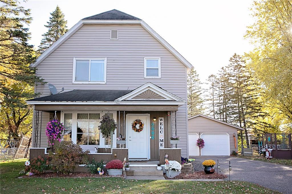 2713 Mercury Avenue Property Photo