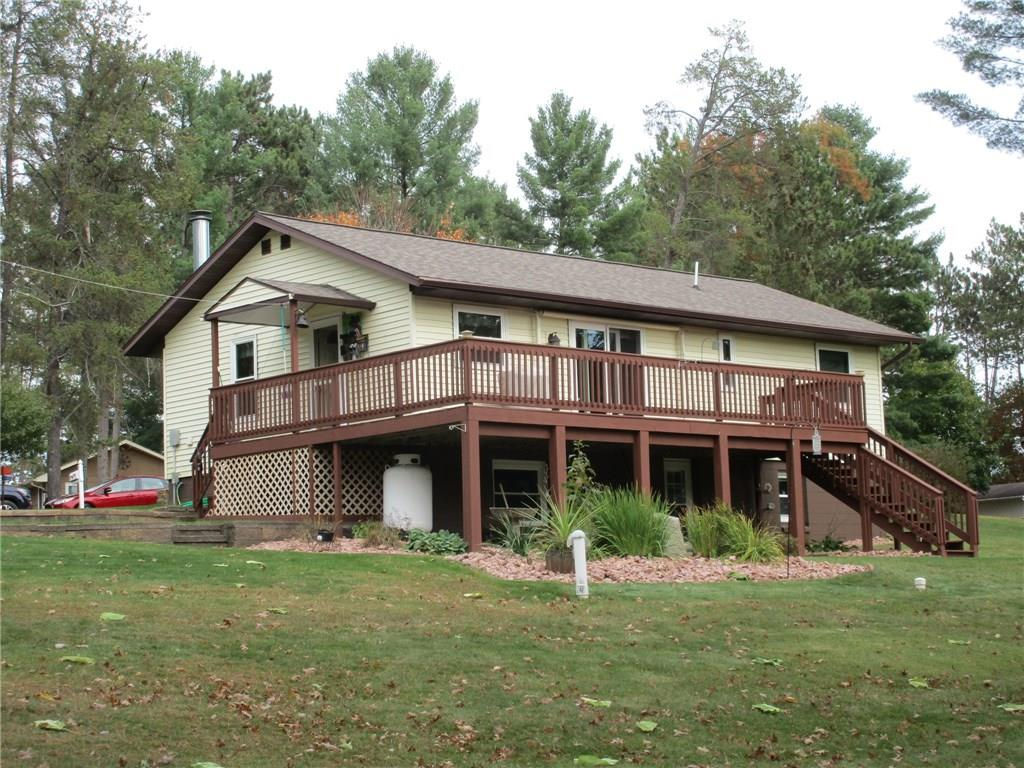 1010 25th Street Property Photo - Chetek, WI real estate listing